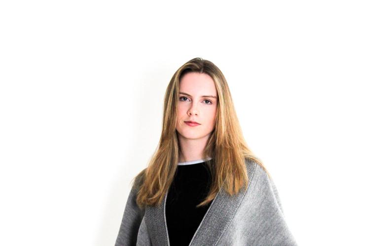 Nina Carrasco Alpaca Collection 2019