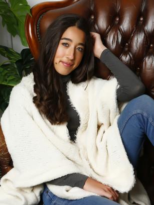 Nina Carrasco Alpaca Collection 2020
