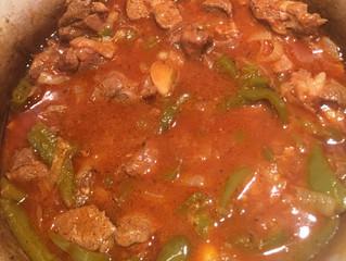 Lamb Chili