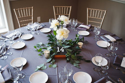 Colleen Lukasik - Table Setting
