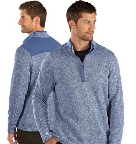 Men's Antigua Clover Pullover