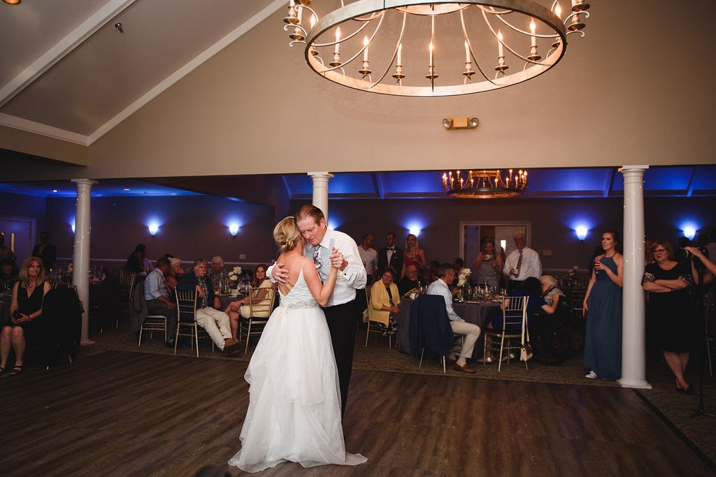 Colleen Lukasik - Father Daughter Dance.