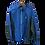 Thumbnail: Men's FJ HydroLite Jacket - Royal/Black Houndstooth