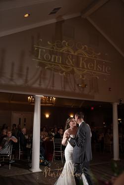 Colleen Lukasik - Tom and Kelsie