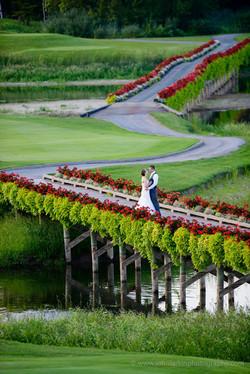 Colleen Lukasik - Incredible Bridge Shot
