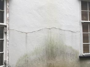 Subsidence & Hairline Cracks