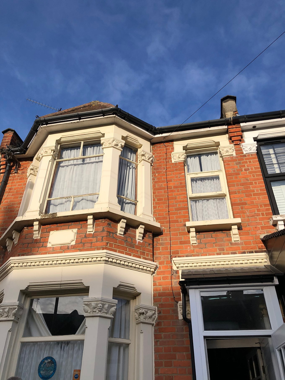 Full Structural Survey to London House