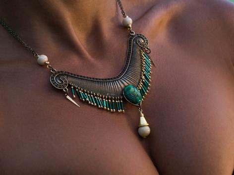 Les bijoux symbiotic's
