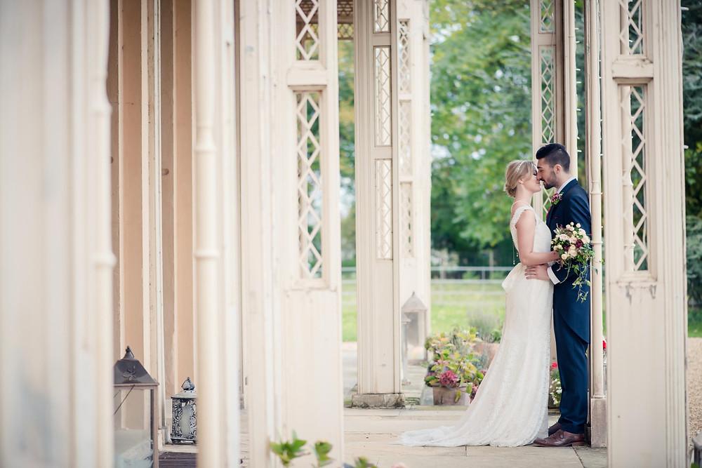 mongerhanger park best wedding venues in bedfordshire