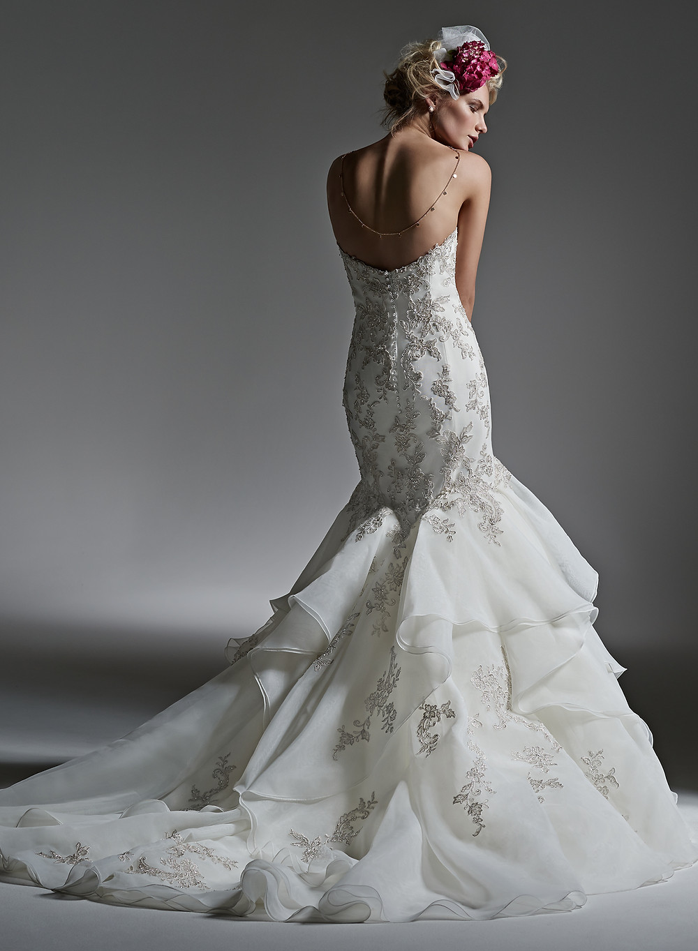 Sottero and Midgley wedding dresses Bedfordshire