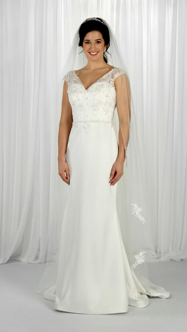 April | Richard Designs Bridal