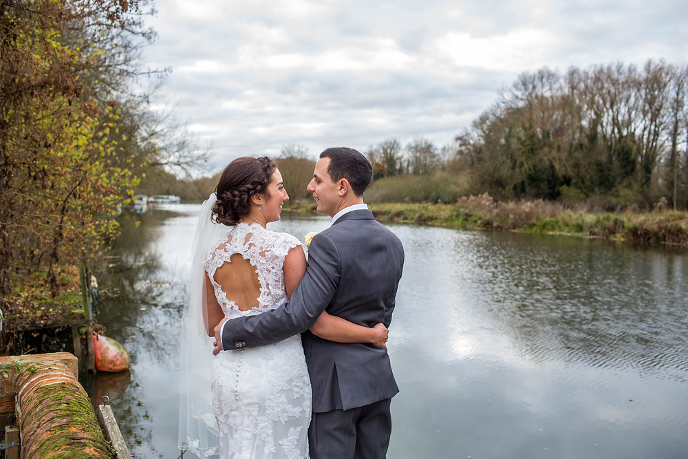 Social media at your wedding