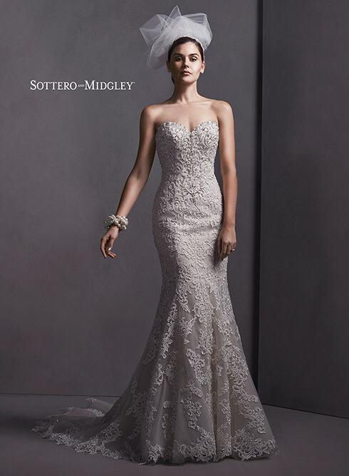 Stella | Sottero and Midgl