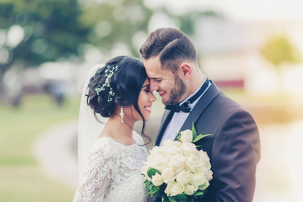 Wedding Photos Every Couple Should Have