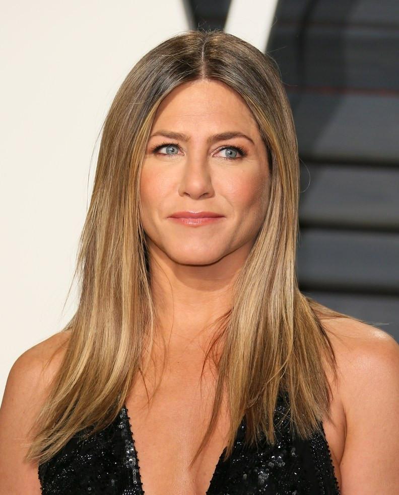 Jennifer Aniston hair ideas