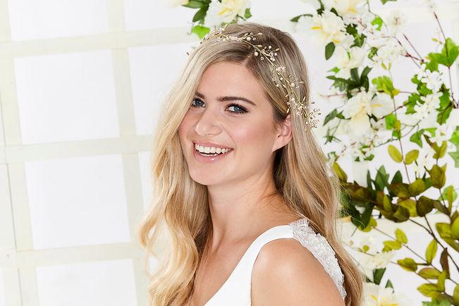 ariana tiaras bridal