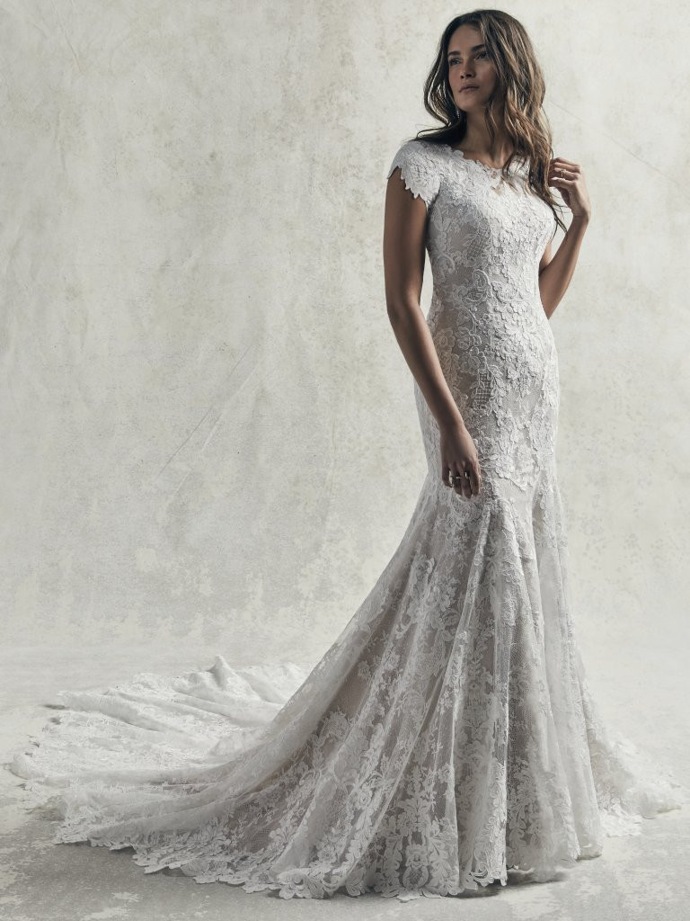 sottero and midgley wedding dress 2019 chauncey leigh