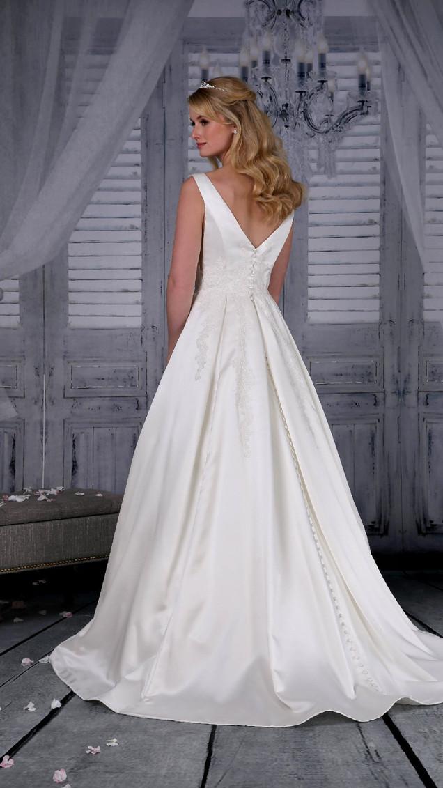Sabine | Richard Designs Bridal