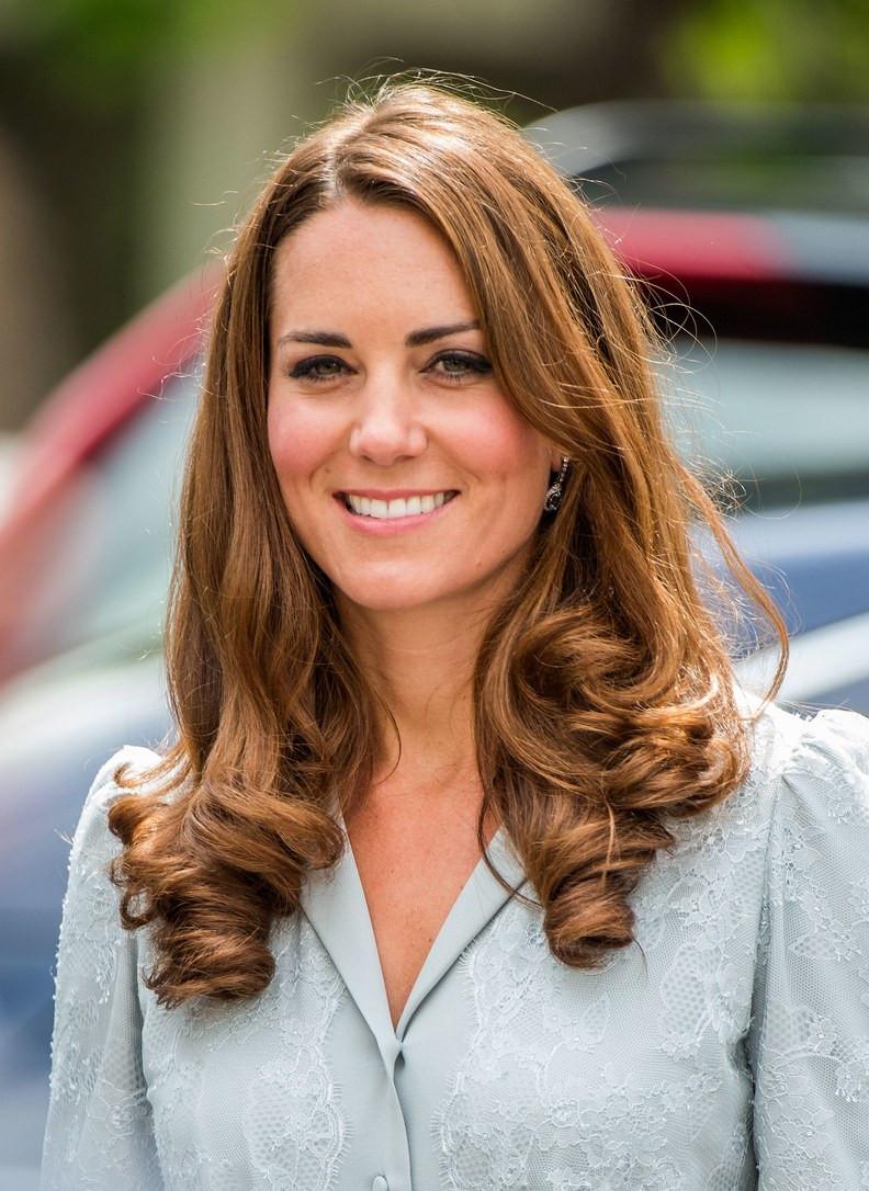 Kate Middleton hair ideas