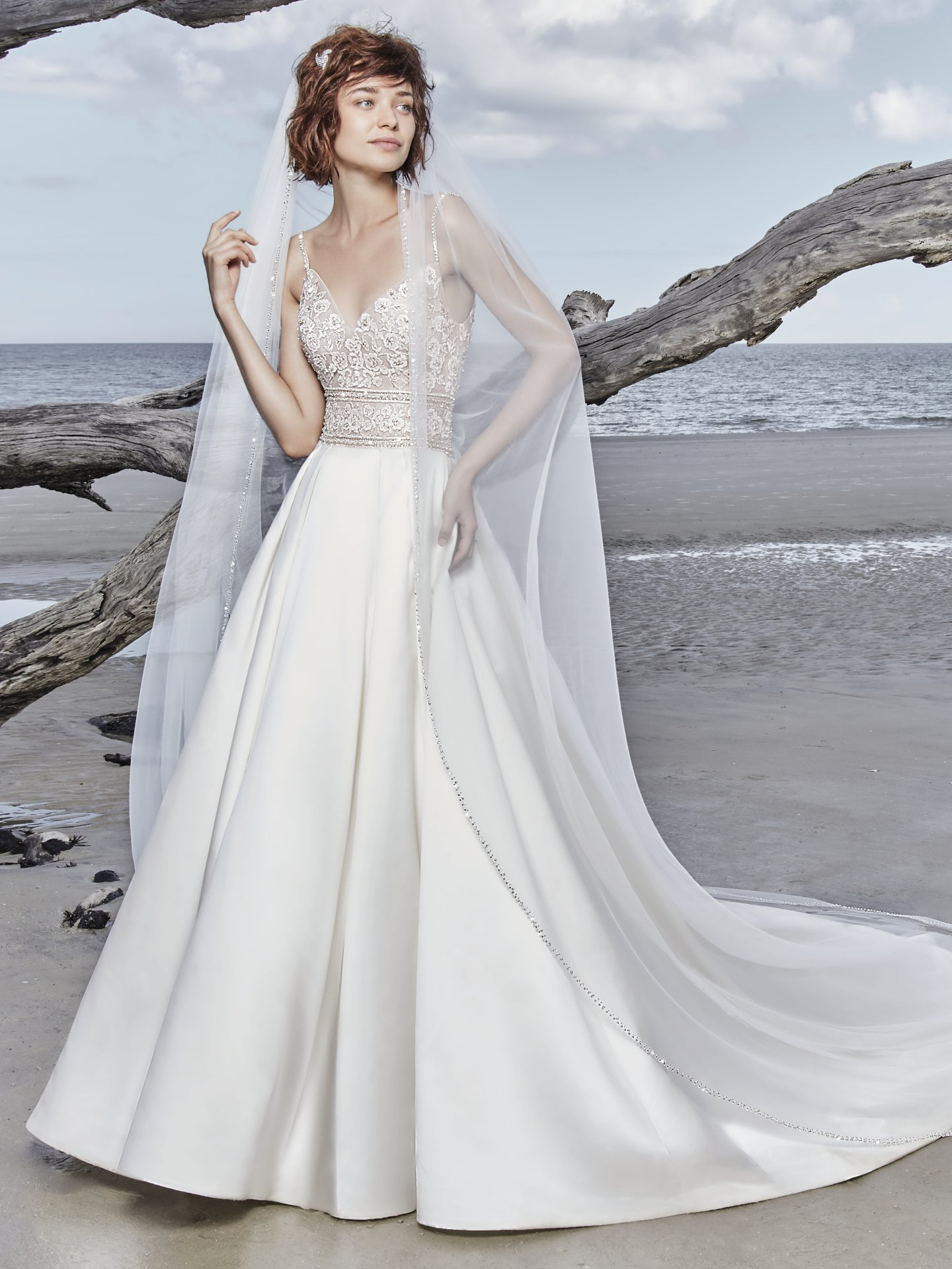 Saylor | Sottero and Midgley