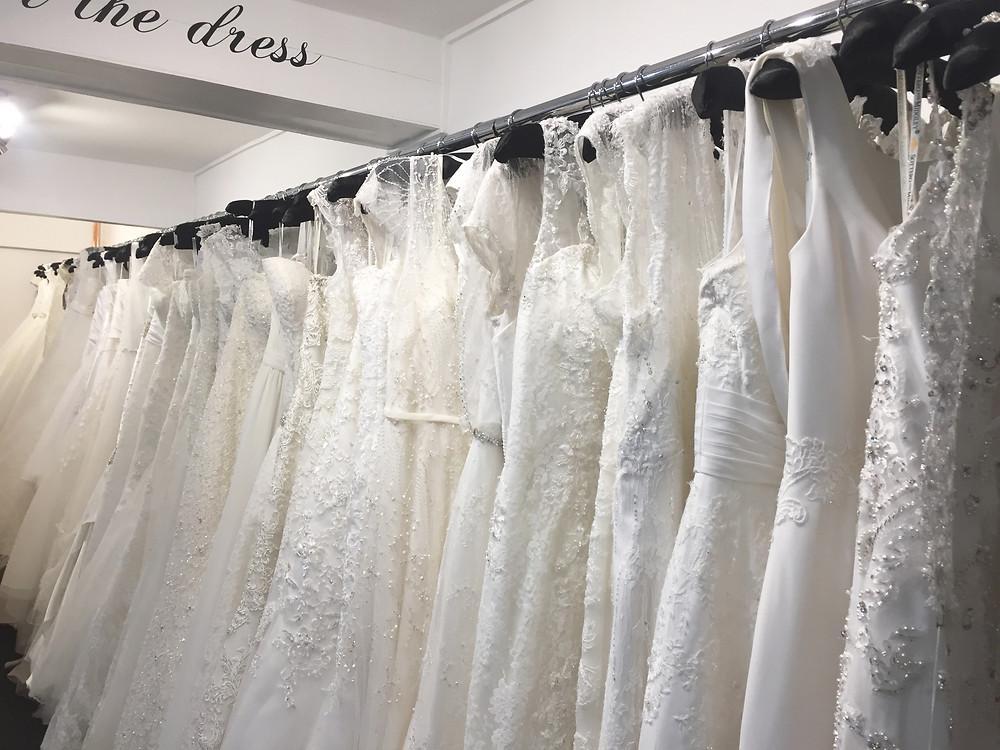 Brides and Bustles Wedding Shop Luton