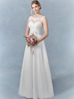 GA2345   Gallery Bridal