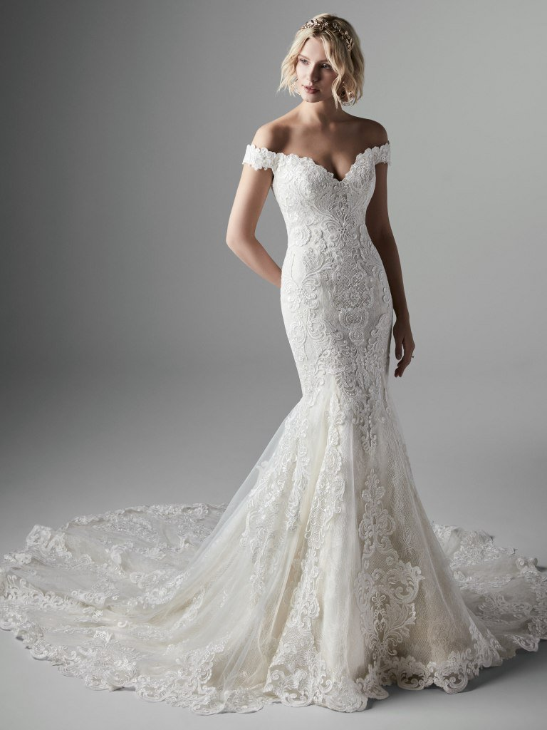 Kennedy | Sottero & Midgley