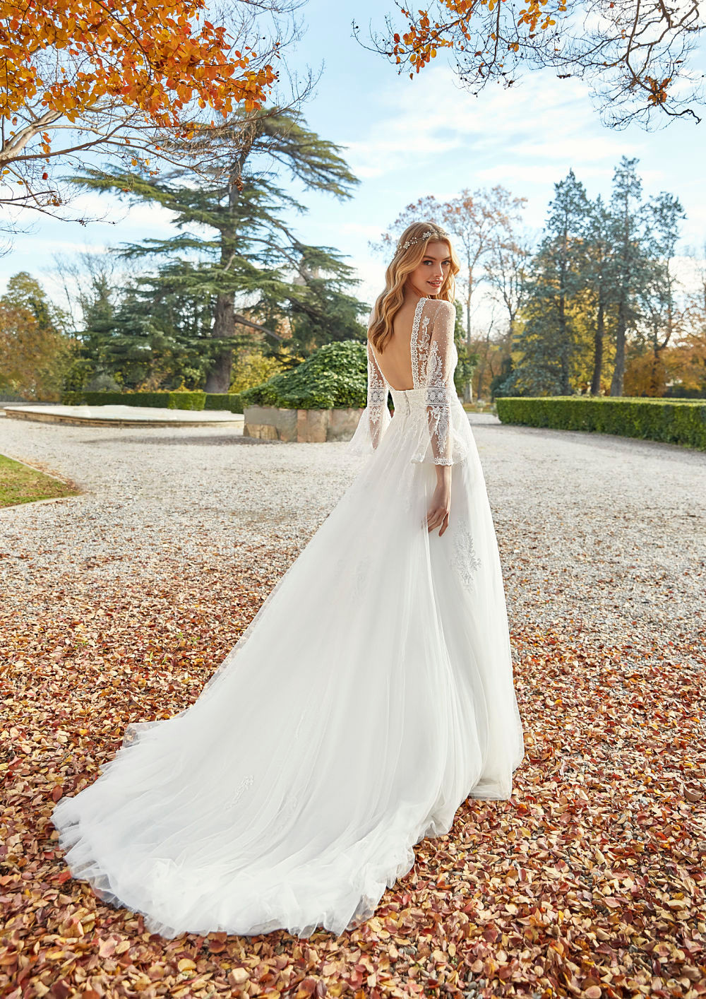 st patrick bridal 2021 collection in UK