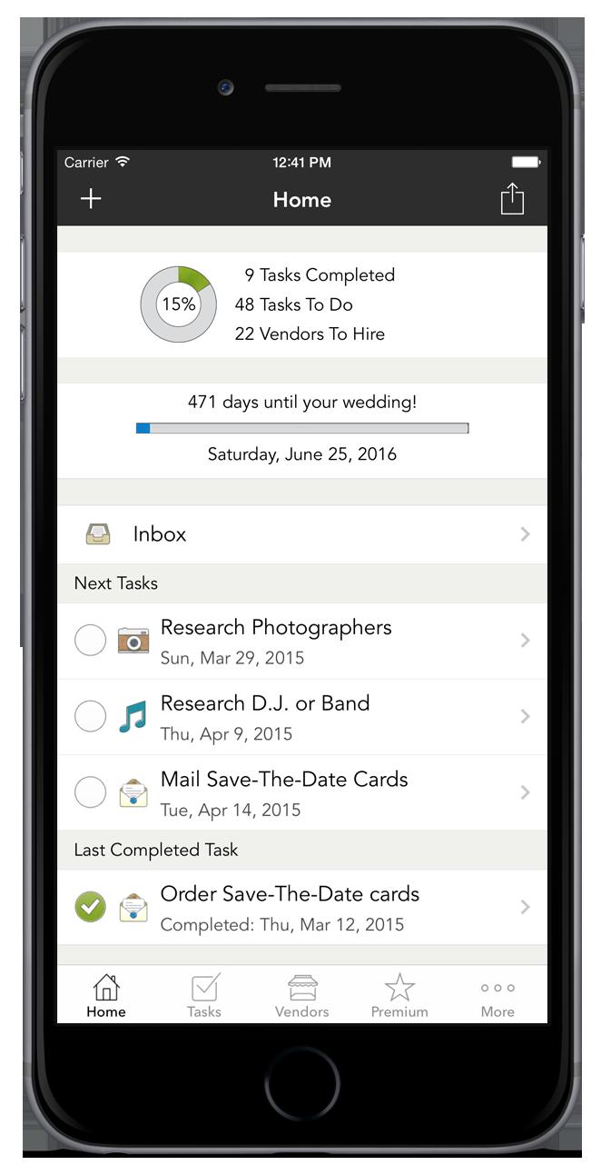 Wedding-Happy-Wedding-planning-App