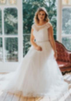 plus size wedding dress bedfordshire
