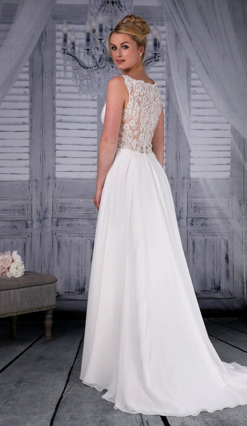 Celeste | Richard Designs Bridal