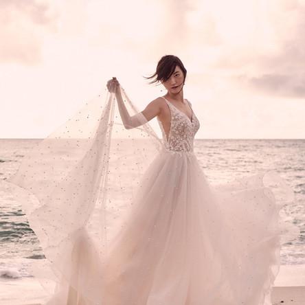 6 of the Most Romantic Sottero & Midgley Wedding Dresses