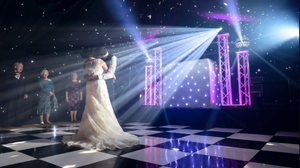 wedding disco bedfordshire