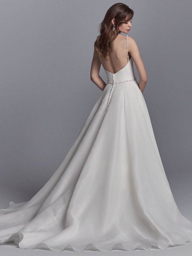 Kyle | Sottero and Midgley