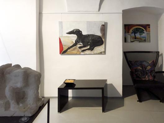 Galerie Sonnenfels