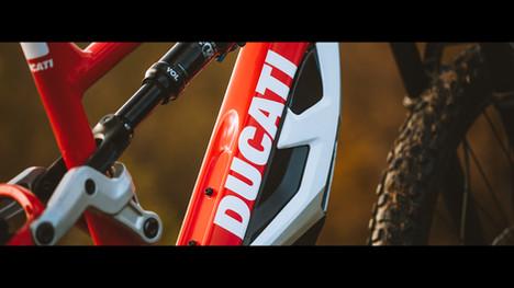 Ducati eMTB