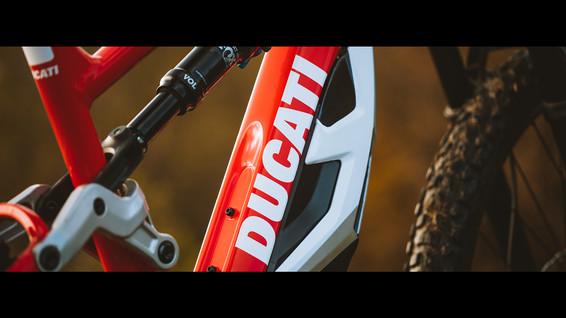 Ducati E-Bikes