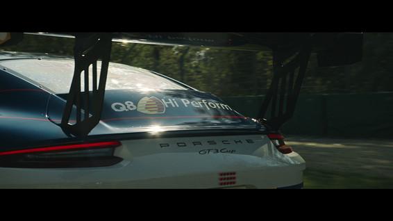 Q8 & Porsche