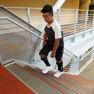 Biomotum Stairs