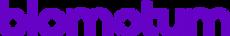 Biomotum Wordmark Purple