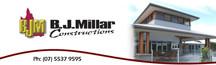 B.J. Millar Constructions