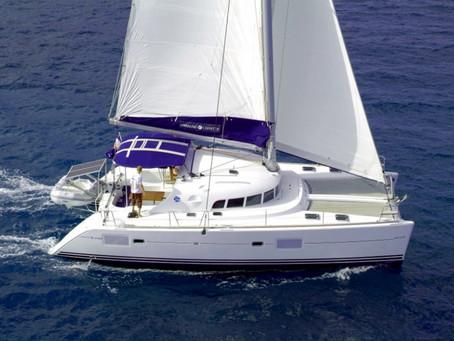 7 речей, необхідних  в семиденному круiзe на яхтi.