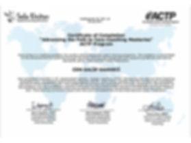 Cem_Galip_KAHVECİ,_PCC_ACTP_Certificate.