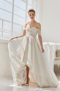 Ellis Bridal 22 CARRIE 11854A