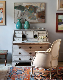 Secretary to Eliminate Clutter