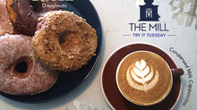Try It Tuesday: Dough Doughnuts + Condensed Milk Cappuccino