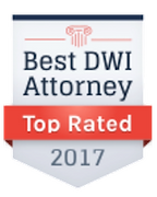 Top Rated DUI Lawyer in Irvine CA