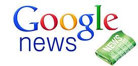 google news button