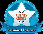 Orange County California DUI Attorney Award