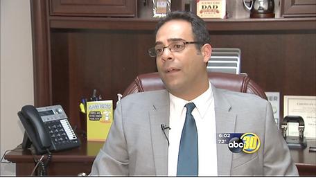 Sam Salhab Orange county DUI Attorney